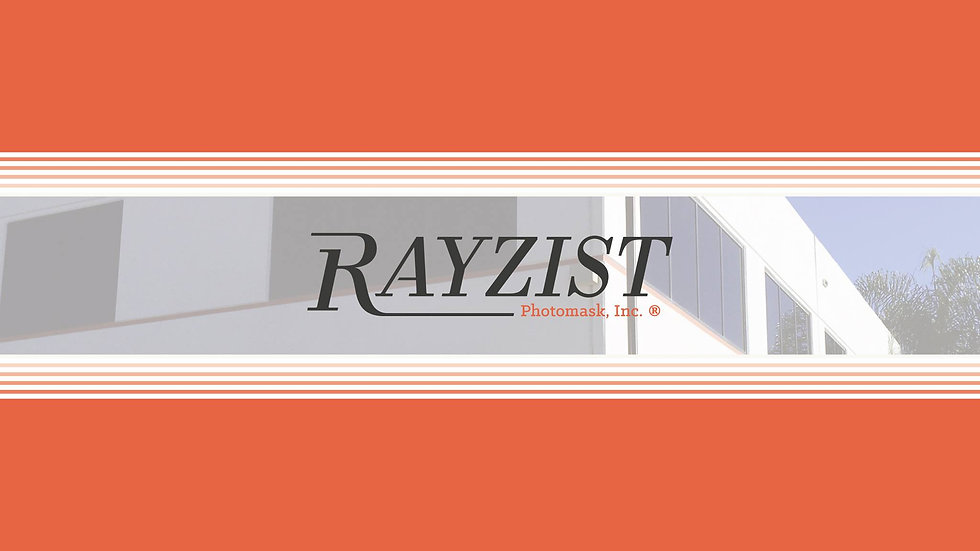 Rayzist Tour (Choice 1)
