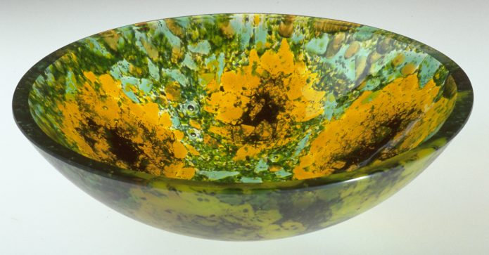 Advanced Bowls & More by Patty Gray