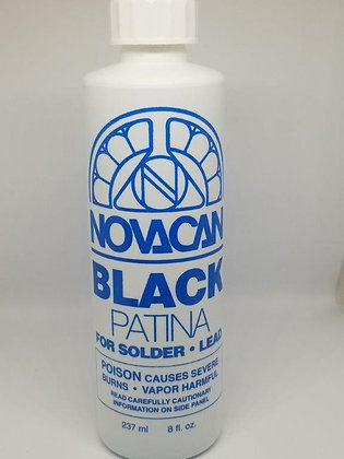 Black Magic Patina - Novacan