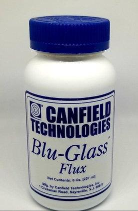 Canfield Blu-Glass Flux