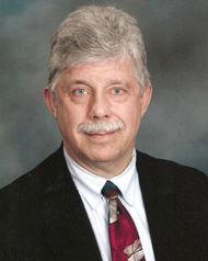 Larry A. Salstrom