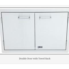 Lion Double Door with Towel Rack.jpg