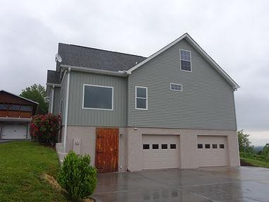 Siding Experts in Asheville, NC | Carolina Home Exteriors