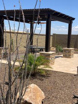 Pergola Shade Structure Fountain Hills A