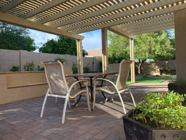 Paver Seating Area Sun Lakes AZ.jpg