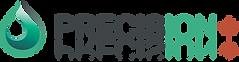 Precision Sanitizer Logo