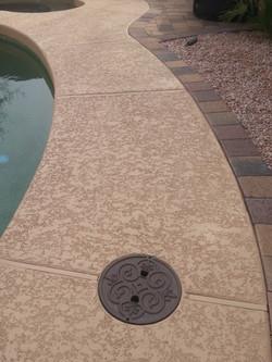 Acrylic Cool Decking Scottsdale AZ