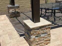 Pergola Shade Structure Cover Scottsdale