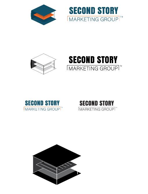 Marketing Logo Design Examples