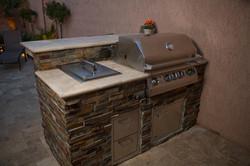 BBQ Island McCormick Ranch Scottsdale AZ