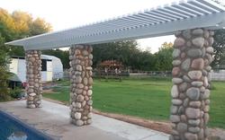Arbor Shade Structure Sun City AZ