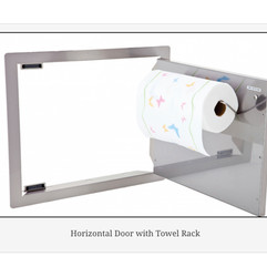 Lion Horizontal Door with Towel Rack.jpg