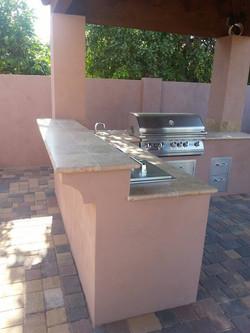 BBQ Kitchen Ramada Scottsdale AZ