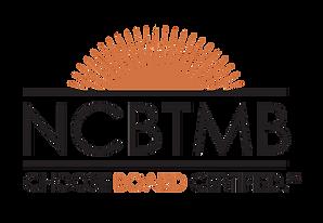 NCBTMB Board Certified Logo