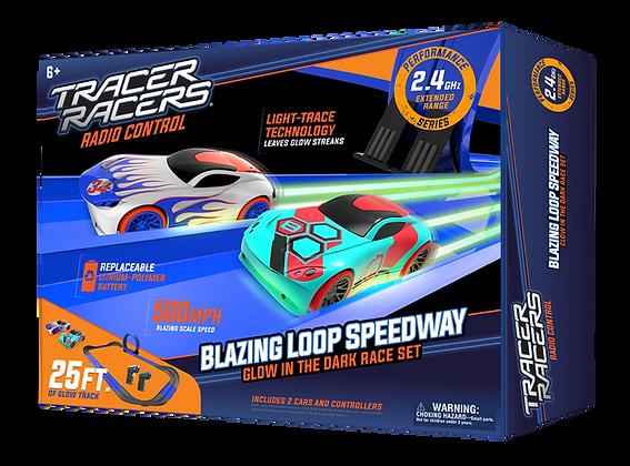 Blazin' Loop Speedway