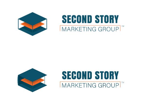 Second Story Marketing Logos