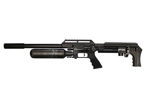 FX Impact X MKII w/ Donny FL Moderator, 800mm STX Barrel