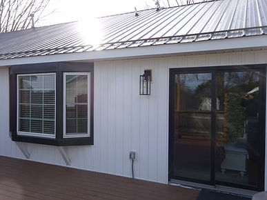 After New Siding Installation In Asheville, NC | Carolina Home Exteriors