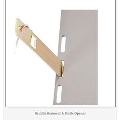 Lion Griddle Remover and Bottle Opener.j