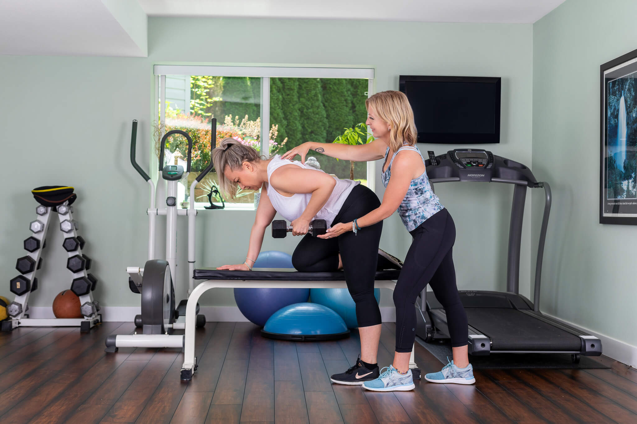 30-minute Personal Training