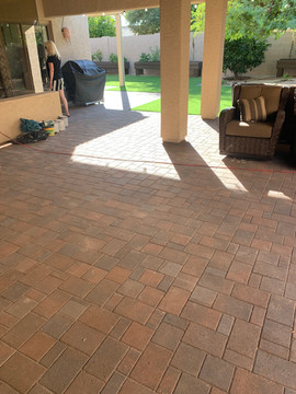 Paver Seating Area Chandler AZ.jpg