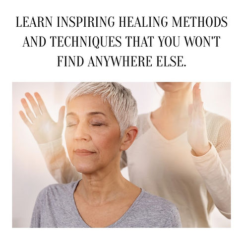 Learn Hypnotherapy Healing Techniques