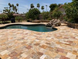Travertine Pool Deck Mesa AZ.jpg