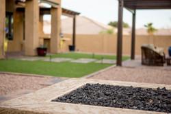 Pergola Shade Structure Sun City West AZ