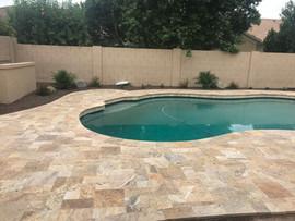 Travertine Pool Deck Chandler AZ.jpg