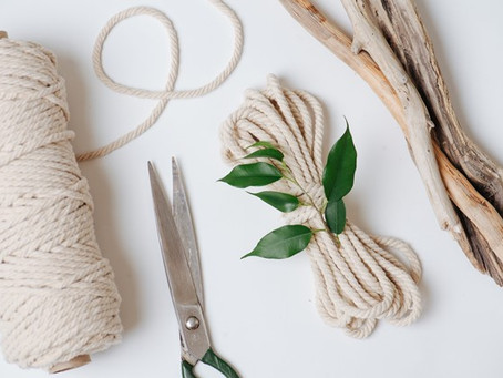 What Types Of Things Can I Make With Macrame?