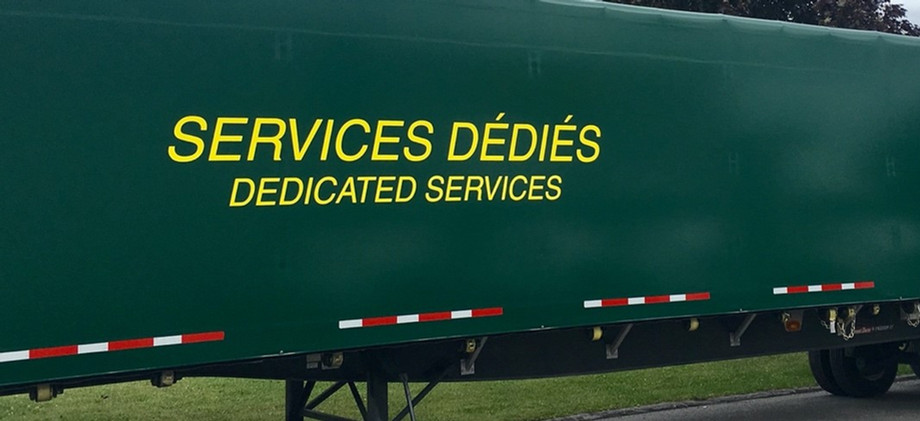 Flatbeds and Dedicated