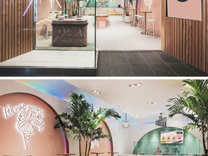 Creating an Interior Space for your Branding