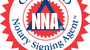 Why would you want to be a notary public?
