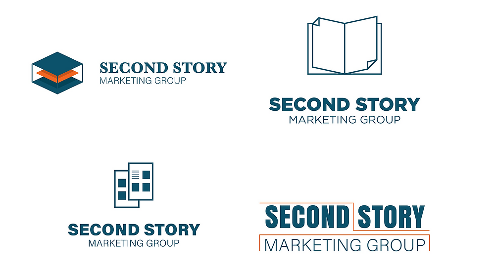 Marketing Logo Ideas