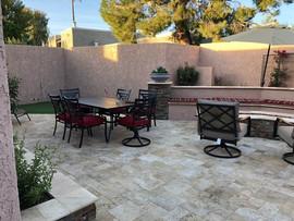 Travertine Outdoor Kitchen Area.jpg