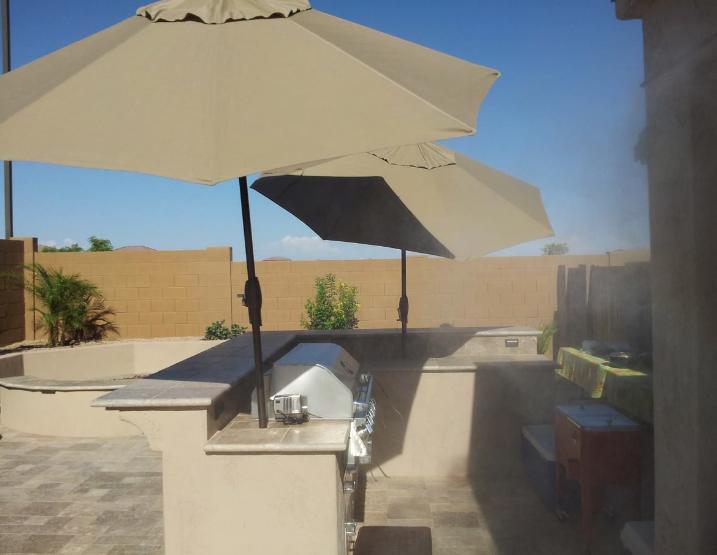 Outdoor Kitchen Goodyear AZ