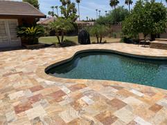 Travertine Pool Deck New River AZ.jpg