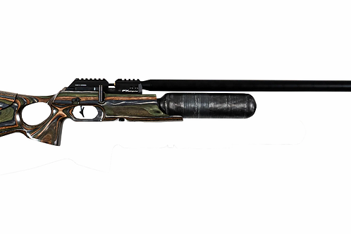 FX Crown w/ Donny FL Moderator 600mm STX Barrel