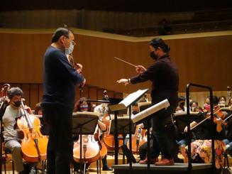 2020 NTSO Hakka World Premiere Concert