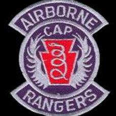 """""""Airborne Ranger"""" Insignia"""