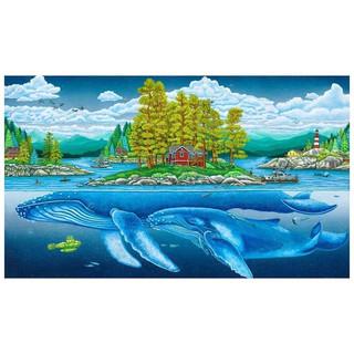 Humpback Island