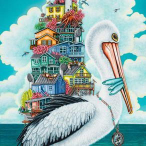 Pelican's Perch.