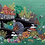 "Thumbnail: Wolves of the Sea (11""x17"") Print"