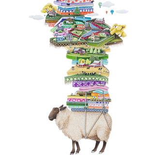 Sheep Country