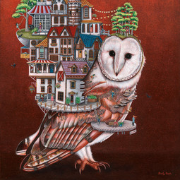 Owls Landing