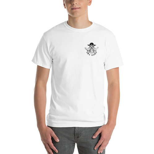 Sea Dogs Logo Tee