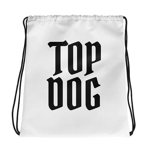 TOP DOG Drawstring bag