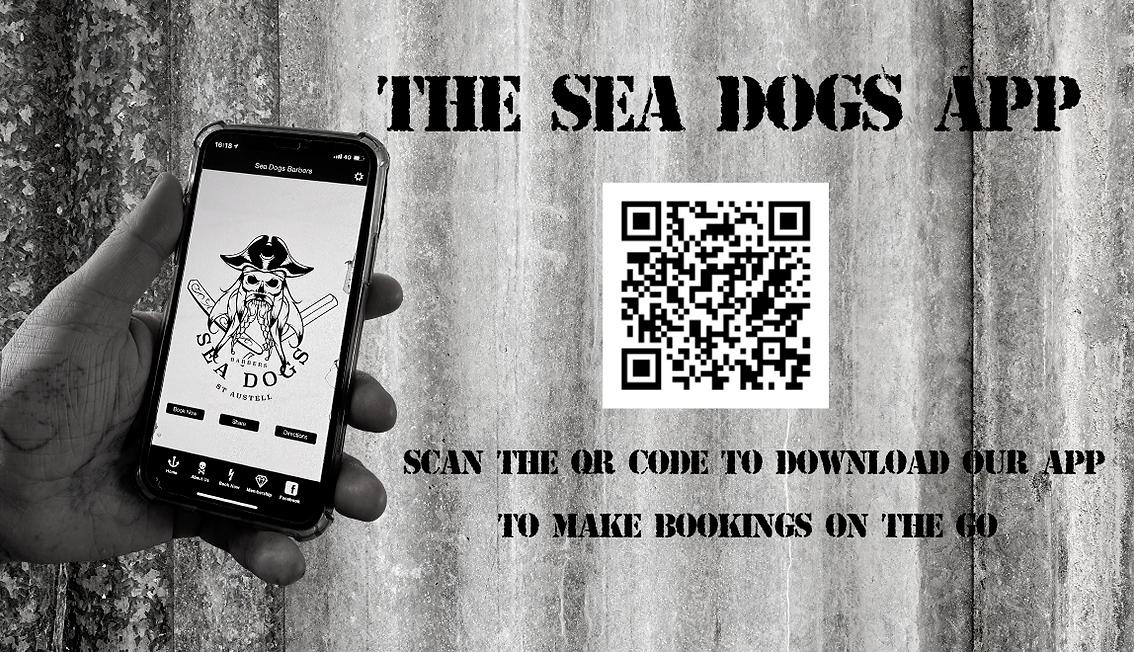 SEA DOSG APP Poster 1.png