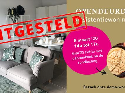Orelia Serrenhof (Sint-Truiden) en Orelia Puthof (Borgloon) stellen opendeur uit Woonzorgcentra aler