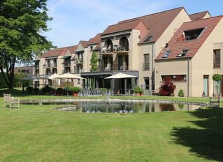 Assistentiewoningen Eden Park te Aalst, nu ook onder de naam Orelia.